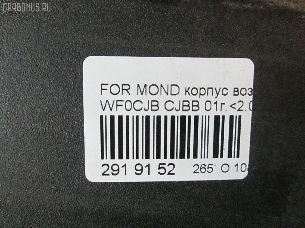 Корпус воздушного фильтра FORD MONDEO III WF0CJB CJBB Фото 8