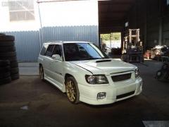 Тросик капота Subaru Forester SF5 Фото 2
