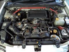 Тросик капота Subaru Forester SF5 Фото 5