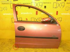 Дверь боковая Opel Corsa c F68 Фото 2