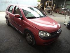 Дверь боковая 0124558, 0128079, 5140042, 5161257 на Opel Corsa C F68 Фото 3