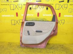Дверь боковая 0124558, 0128079, 5140042, 5161257 на Opel Corsa C F68 Фото 1