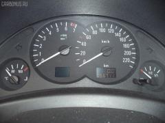Педаль подачи топлива OPEL VITA W0L0XCF68 Z14XE Фото 5