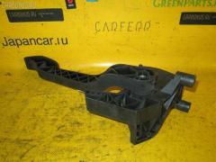 Педаль подачи топлива на Opel Vita W0L0XCF68 Z14XE 0848376
