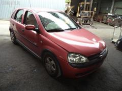 Бачок омывателя Opel Vita W0L0XCF68 Фото 3