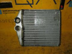 Радиатор печки Opel Vita W0L0XCF68 Z14XE Фото 2