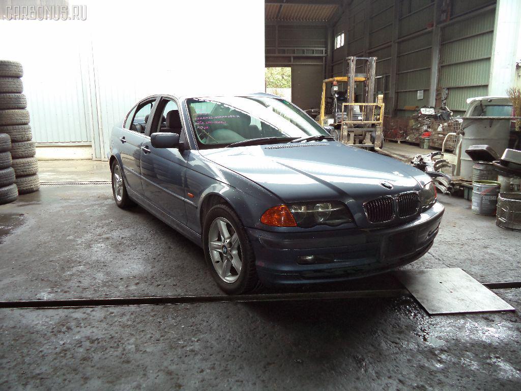 Подкрылок BMW 3-SERIES E46-AM32 M52-256S4 Фото 2