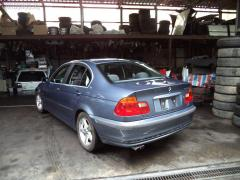 Подкрылок BMW 3-SERIES E46-AM32 M52-256S4 Фото 3