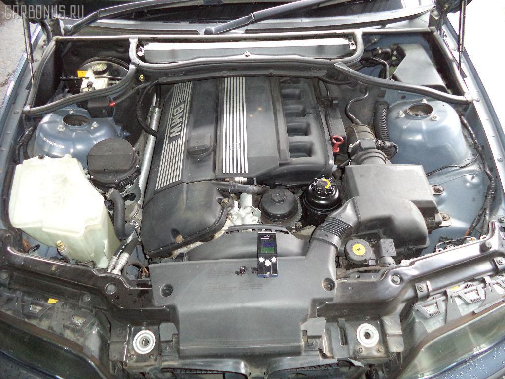 Стабилизатор BMW 3-SERIES E46-AM32 M52-256S4 Фото 5