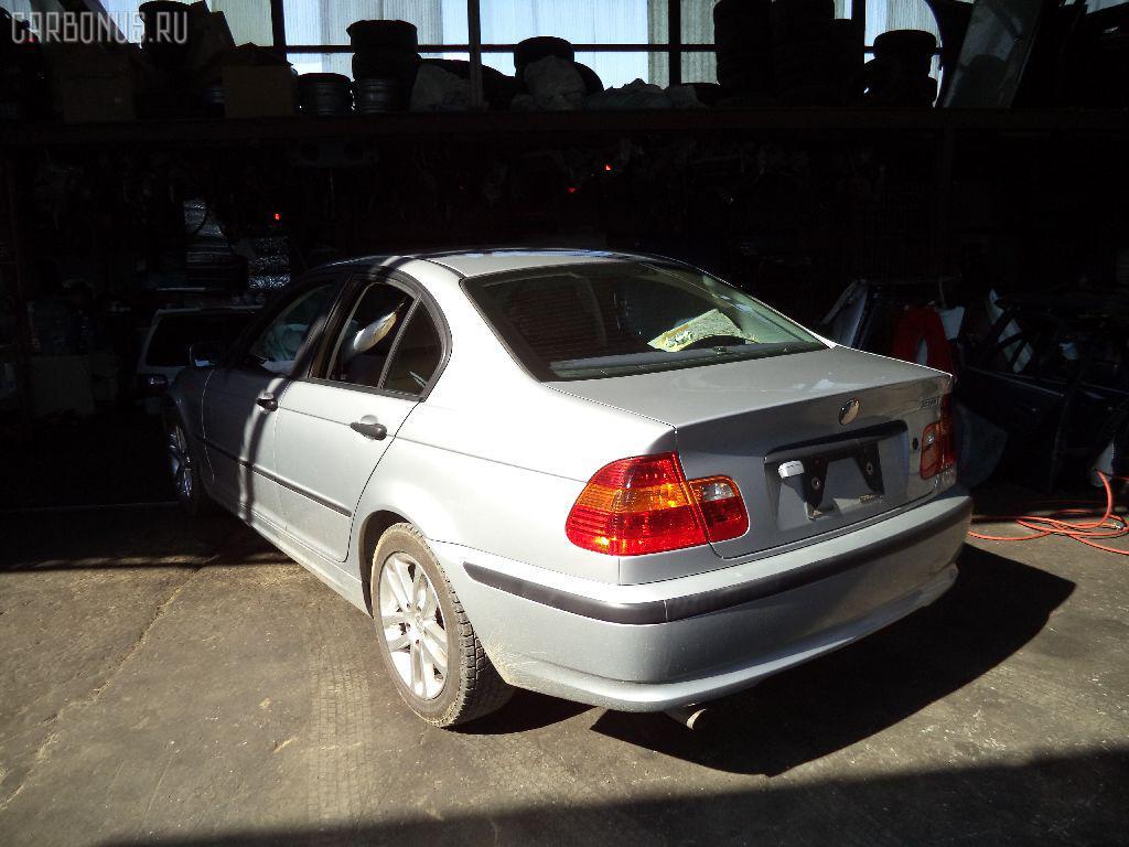 КПП автоматическая BMW 3-SERIES E46-AZ72 N42B20A Фото 7