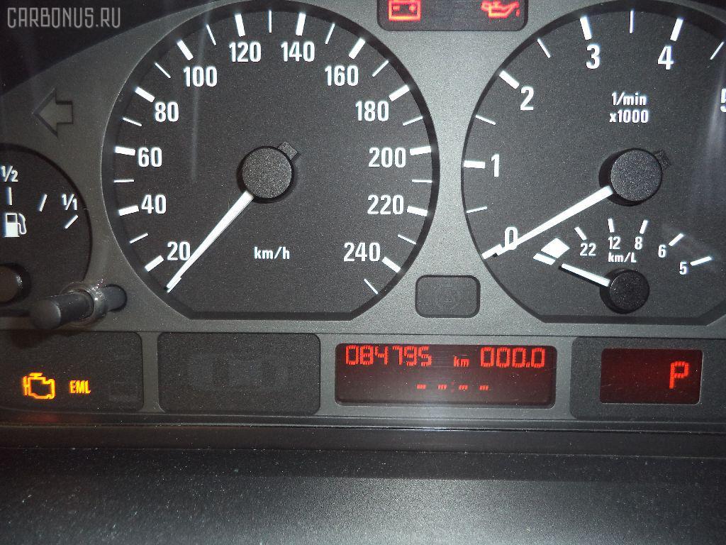 Спидометр BMW 3-SERIES E46-AZ72 N42B20A Фото 6