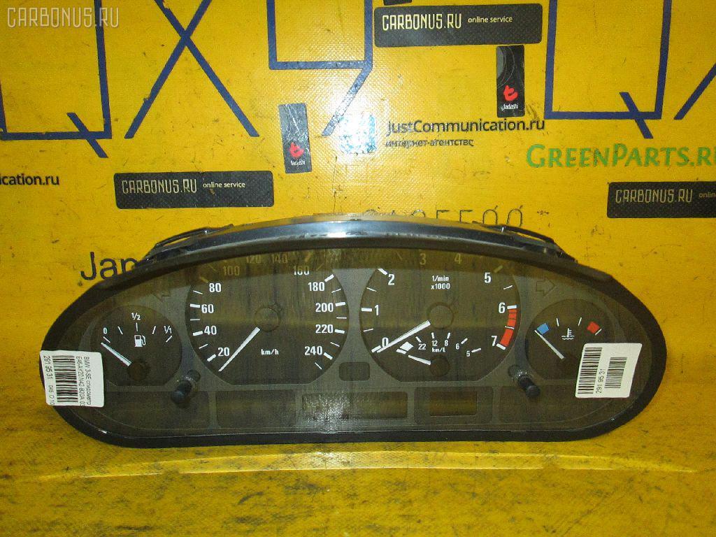Спидометр BMW 3-SERIES E46-AZ72 N42B20A Фото 2