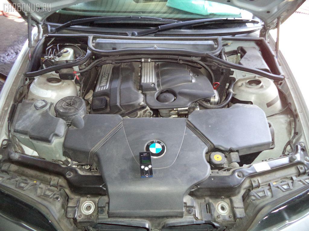 Воздухозаборник BMW 3-SERIES E46-AZ72 N42B20A Фото 7
