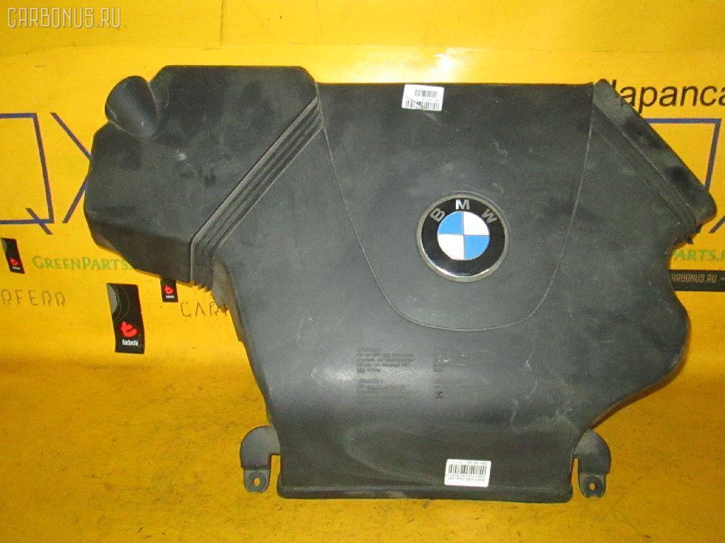 Воздухозаборник BMW 3-SERIES E46-AZ72 N42B20A Фото 1