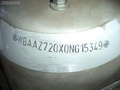 Воздухозаборник Bmw 3-series E46-AZ72 N42B20A Фото 6