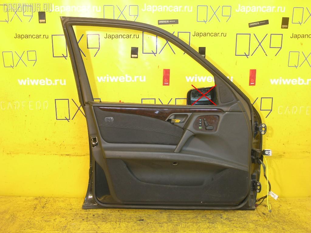Дверь боковая MERCEDES-BENZ E-CLASS W210.065. Фото 4