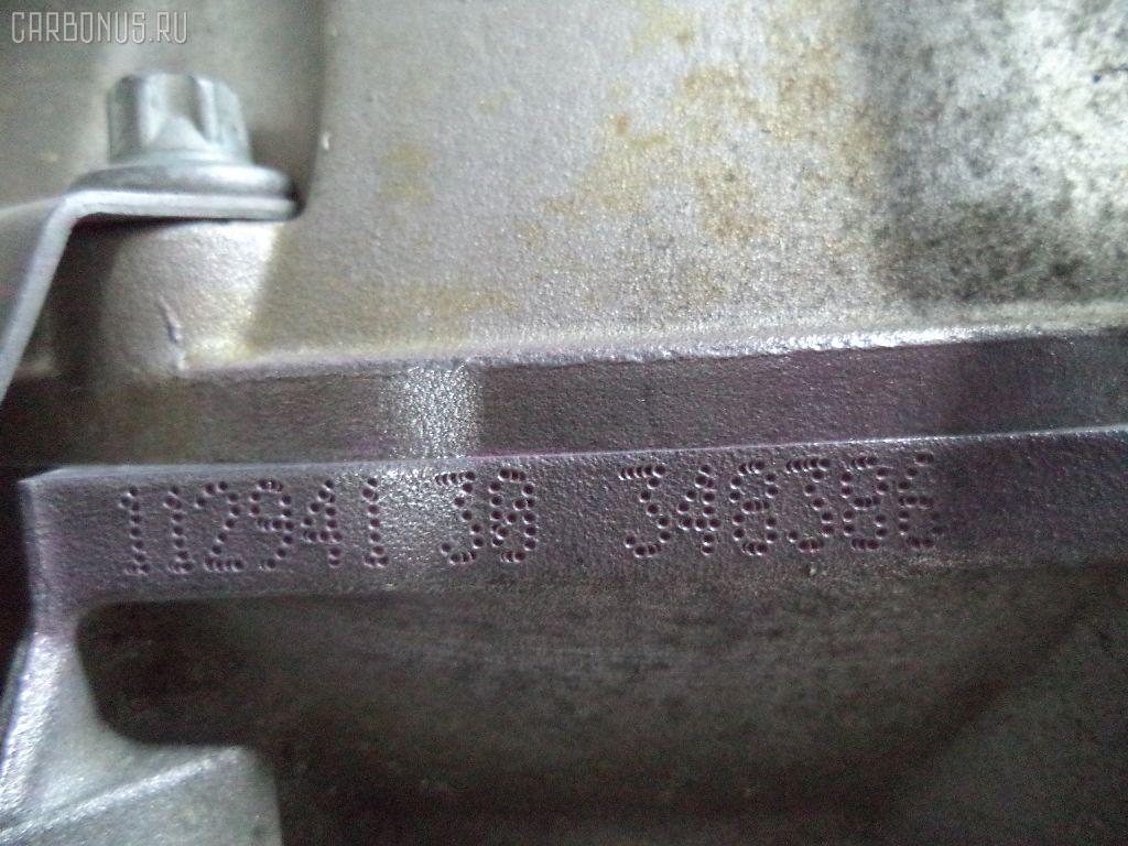 Подушка КПП MERCEDES-BENZ E-CLASS W210.065 112.941 Фото 7
