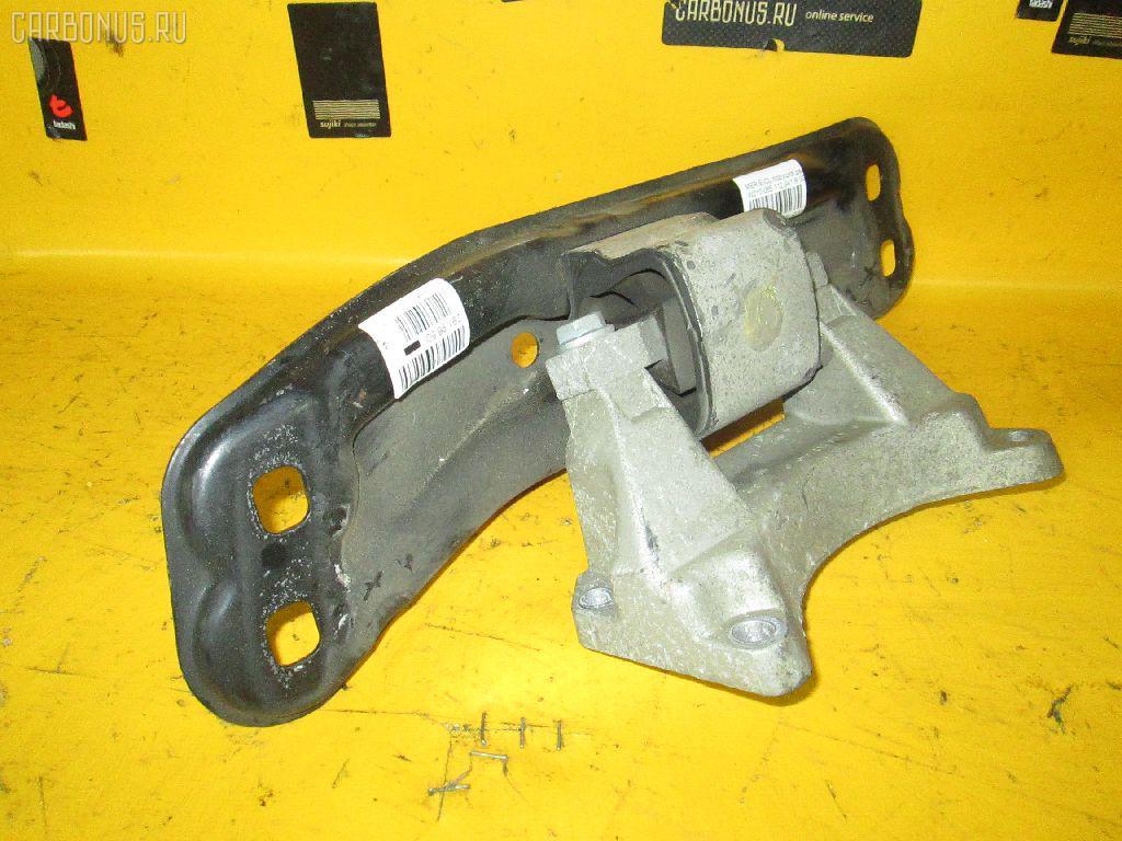 Подушка КПП MERCEDES-BENZ E-CLASS W210.065 112.941 Фото 2