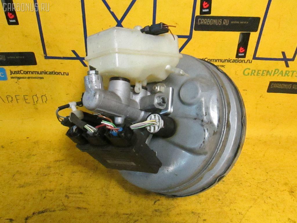 Главный тормозной цилиндр MERCEDES-BENZ E-CLASS W210.065 112.941. Фото 11