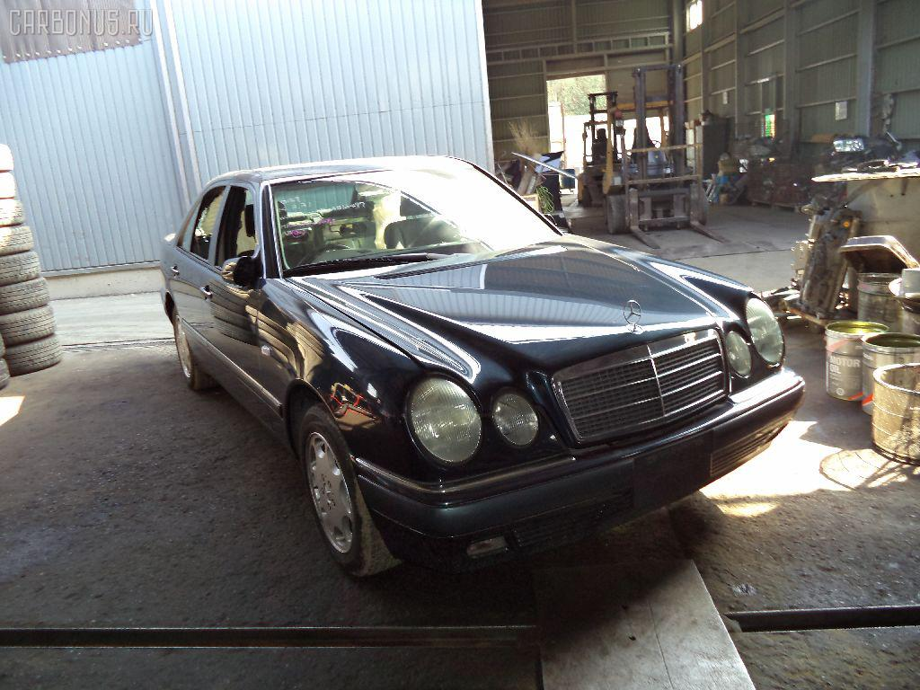 Блок управления air bag MERCEDES-BENZ E-CLASS W210.065 Фото 3