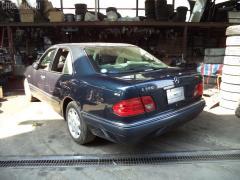 Клапан вентиляции топливного бака Mercedes-benz E-class W210.065 112.941 Фото 4