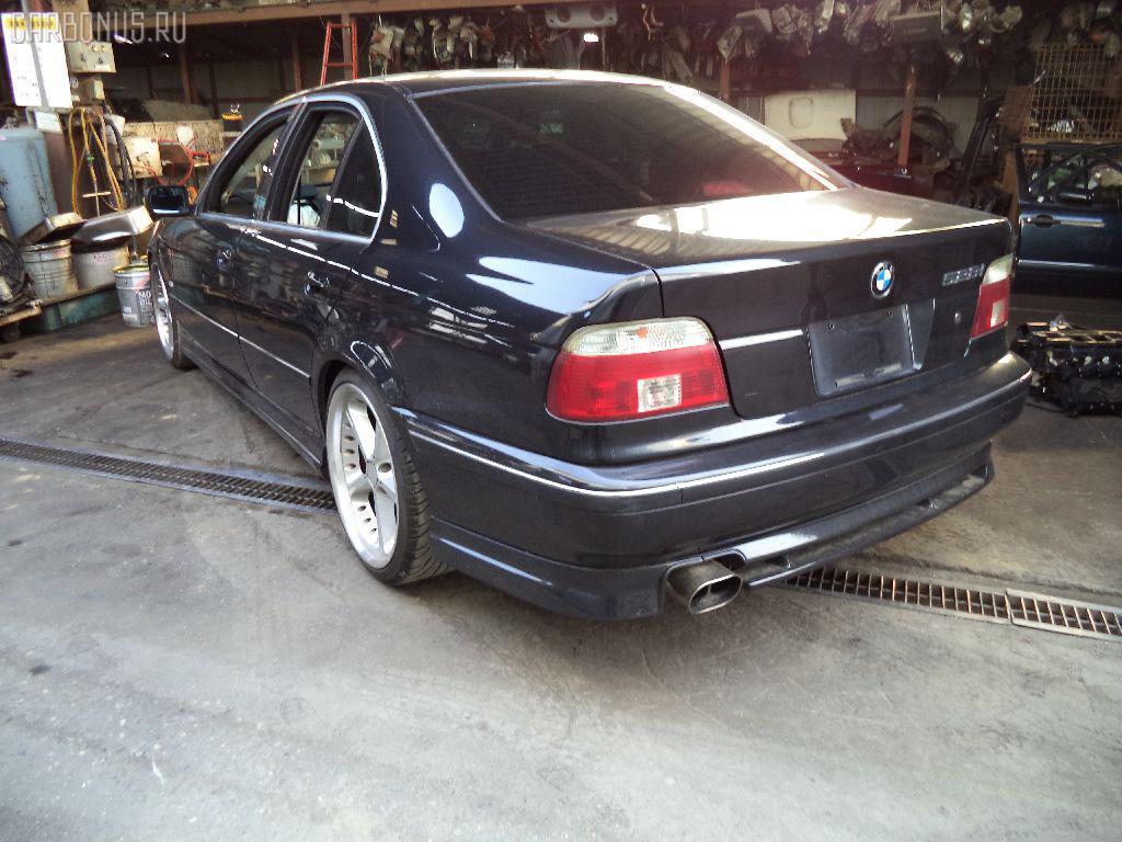 Радиатор кондиционера BMW 5-SERIES E39-DD62 M52-286S1 Фото 4