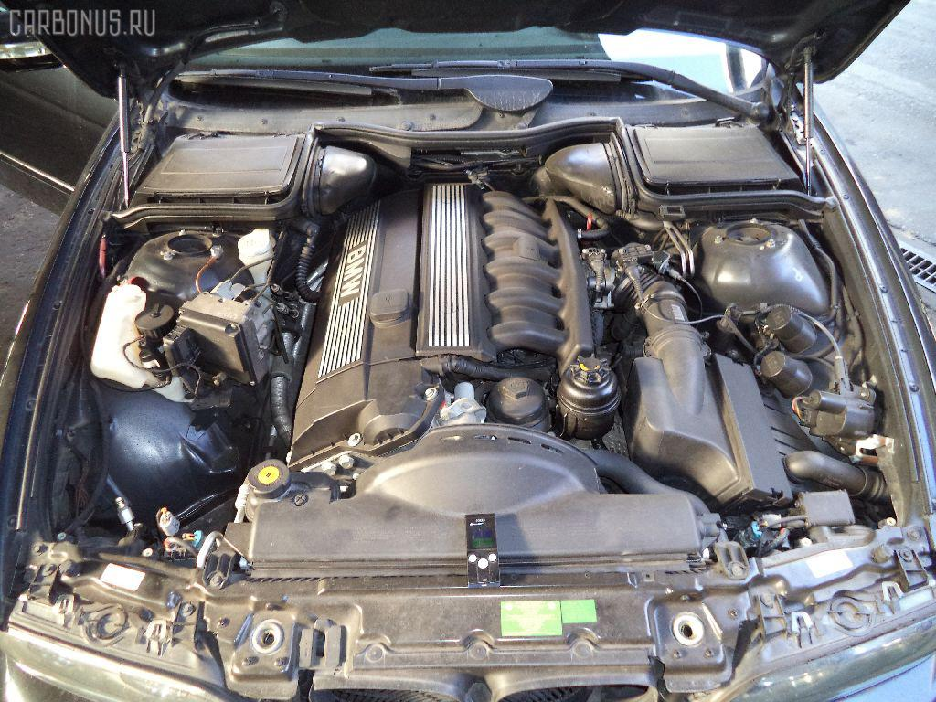 Радиатор кондиционера BMW 5-SERIES E39-DD62 M52-286S1 Фото 6