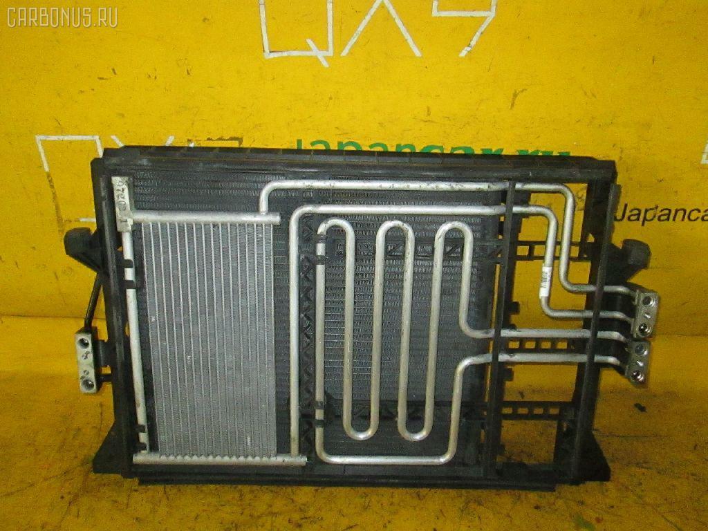 Радиатор кондиционера BMW 5-SERIES E39-DD62 M52-286S1 Фото 1