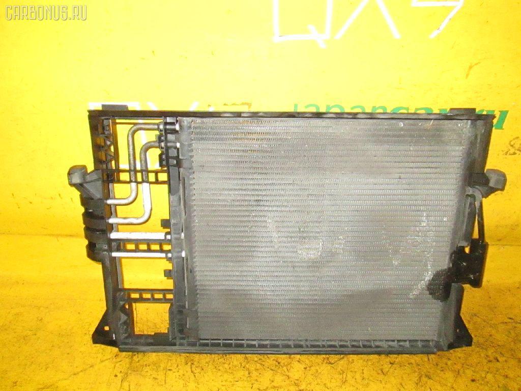 Радиатор кондиционера BMW 5-SERIES E39-DD62 M52-286S1 Фото 2