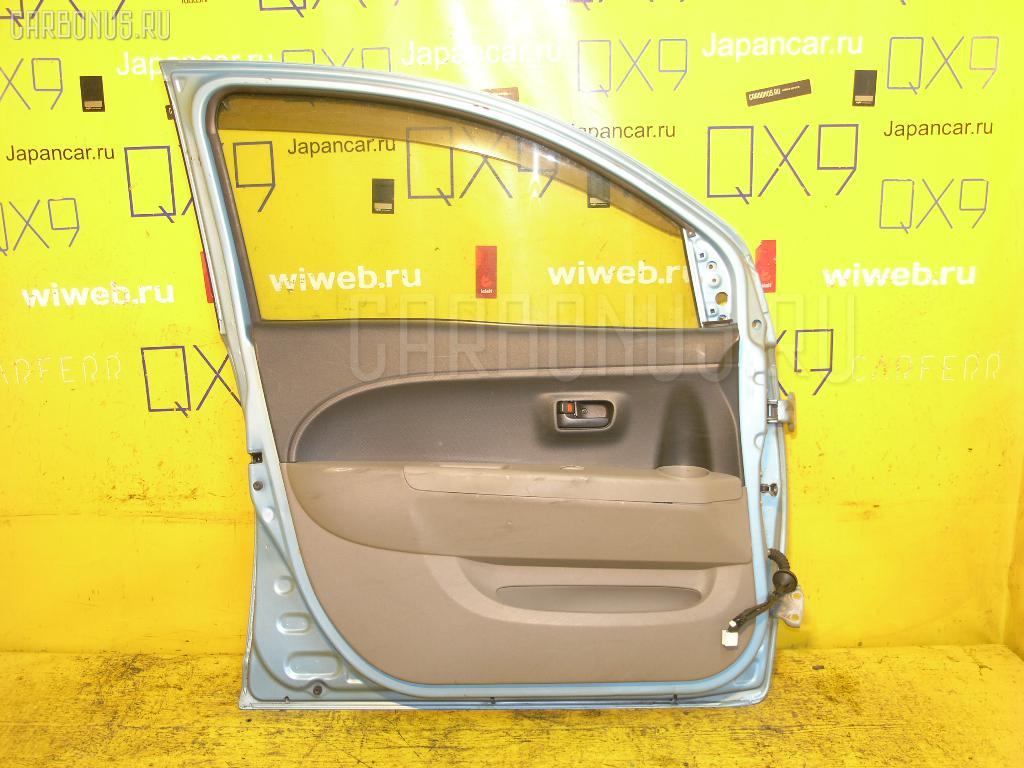 Дверь боковая TOYOTA PASSO QNC10. Фото 2