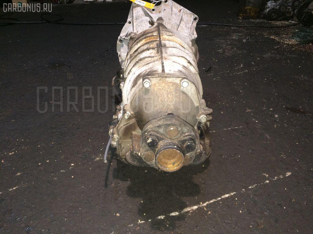 КПП автоматическая BMW 3-SERIES E46-AP32 M43-194E1 Фото 3