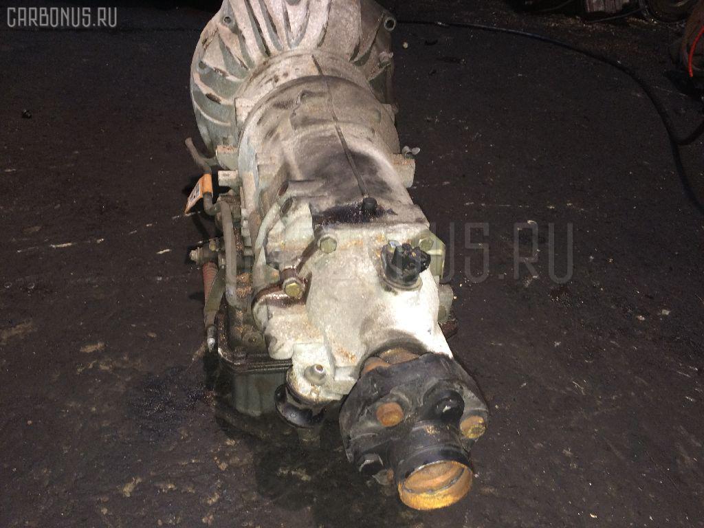 КПП автоматическая BMW 3-SERIES E36-CA02 M43-184E2 Фото 5