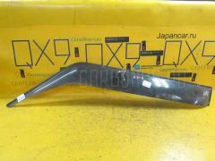 Ветровик MITSUBISHI PAJERO MINI H51A Переднее