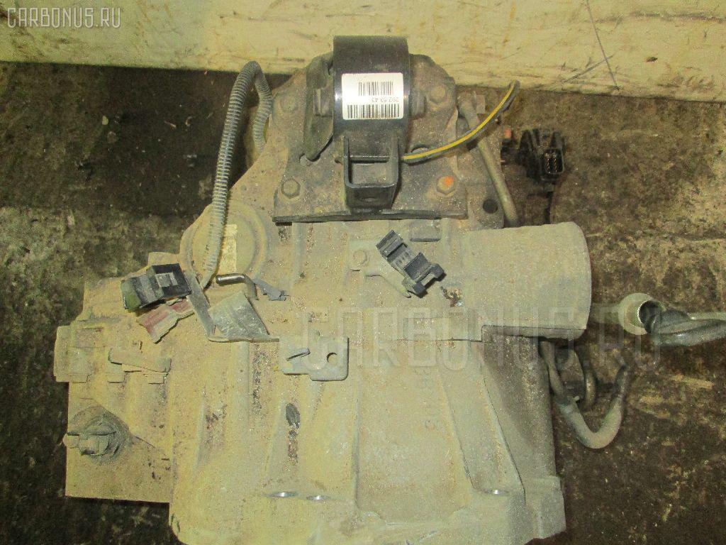 КПП автоматическая NISSAN AD VAN VFY11 QG15DE. Фото 2