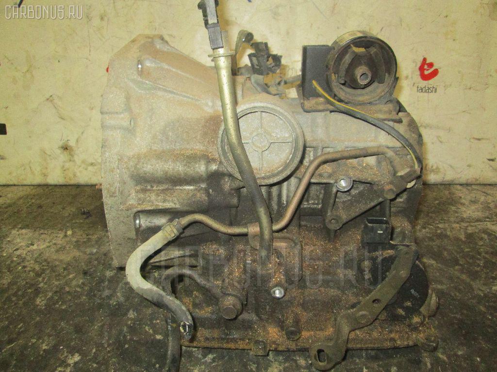 КПП автоматическая NISSAN AD VAN VFY11 QG15DE. Фото 5
