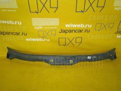 Решетка под лобовое стекло BMW 5-SERIES E39-DH62 51718159292