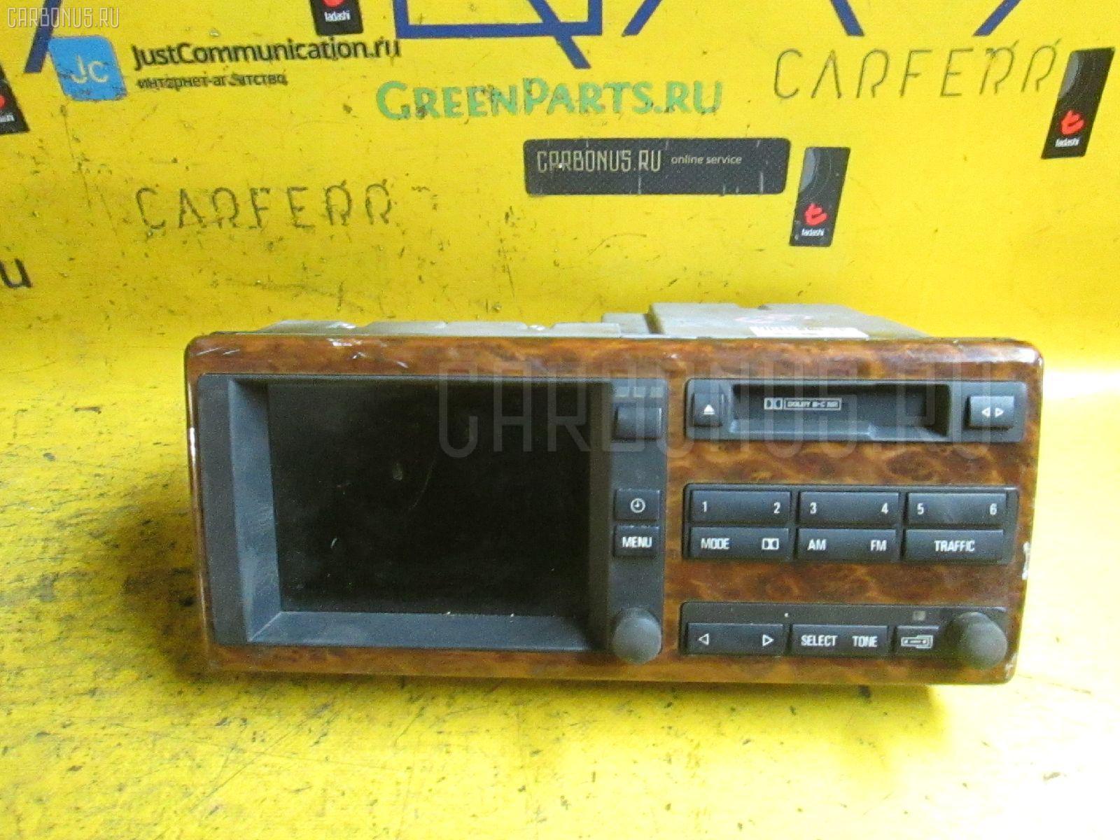 Дисплей информационный BMW 5-SERIES E39-DH62 Фото 3