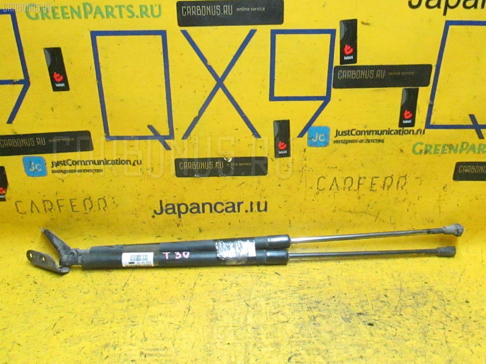 Амортизатор двери NISSAN X-TRAIL T30. Фото 2