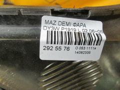 Фара Mazda Demio DY3W Фото 3