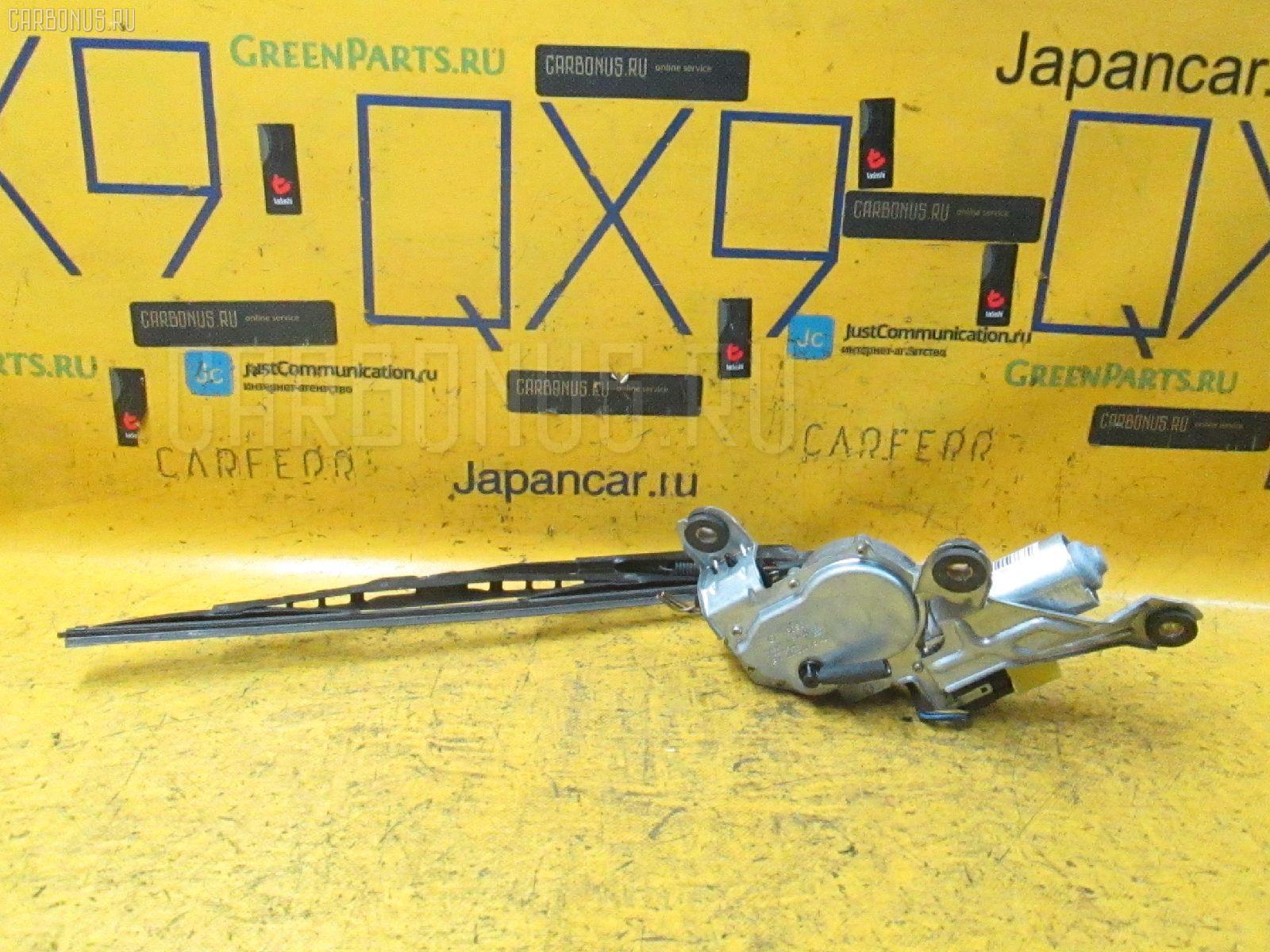 Мотор привода дворников MERCEDES-BENZ E-CLASS STATION WAGON S210.261 Фото 1