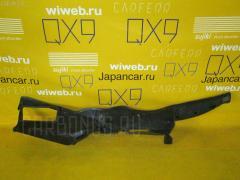 Решетка под лобовое стекло MERCEDES-BENZ E-CLASS STATION WAGON S210.261 Фото 1