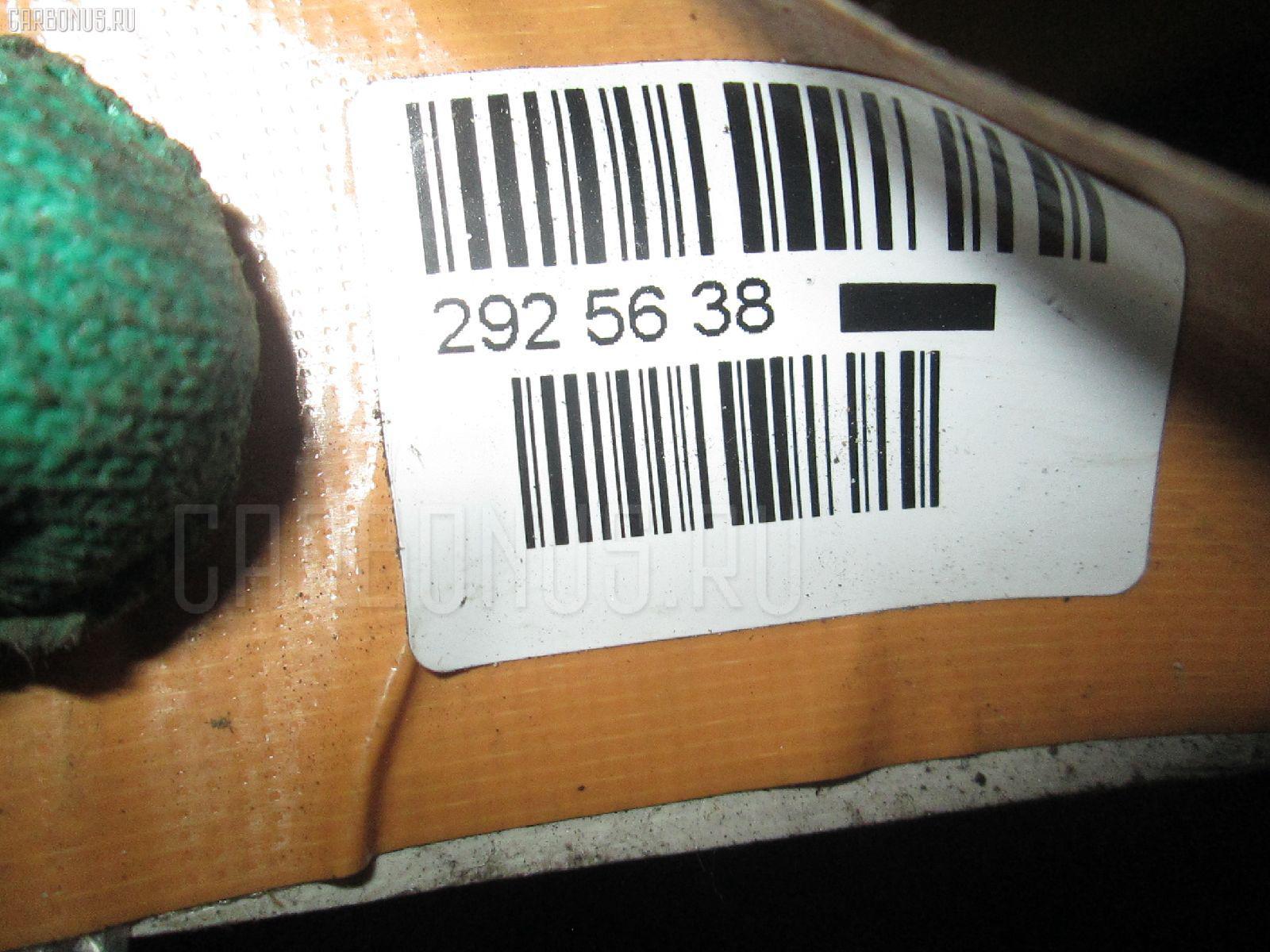 Радиатор кондиционера MERCEDES-BENZ E-CLASS STATION WAGON S210.261 112.911 Фото 3