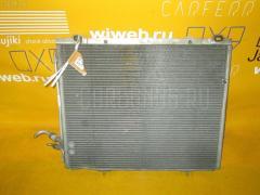 Радиатор кондиционера MERCEDES-BENZ E-CLASS STATION WAGON S210.261 112.911 Фото 2
