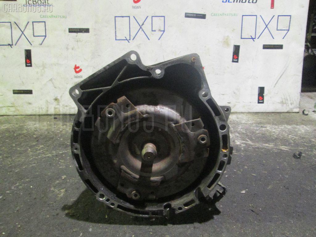 КПП автоматическая BMW 5-SERIES E39-DH62 M52-286S1 Фото 1