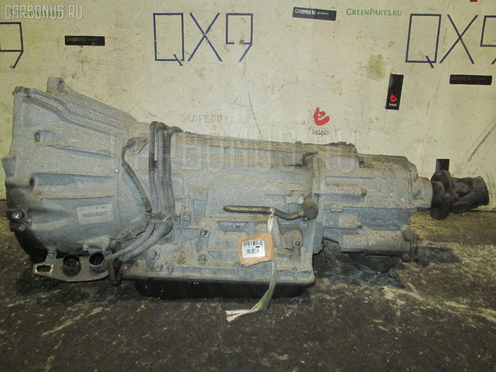 КПП автоматическая BMW 5-SERIES E39-DH62 M52-286S1 Фото 2
