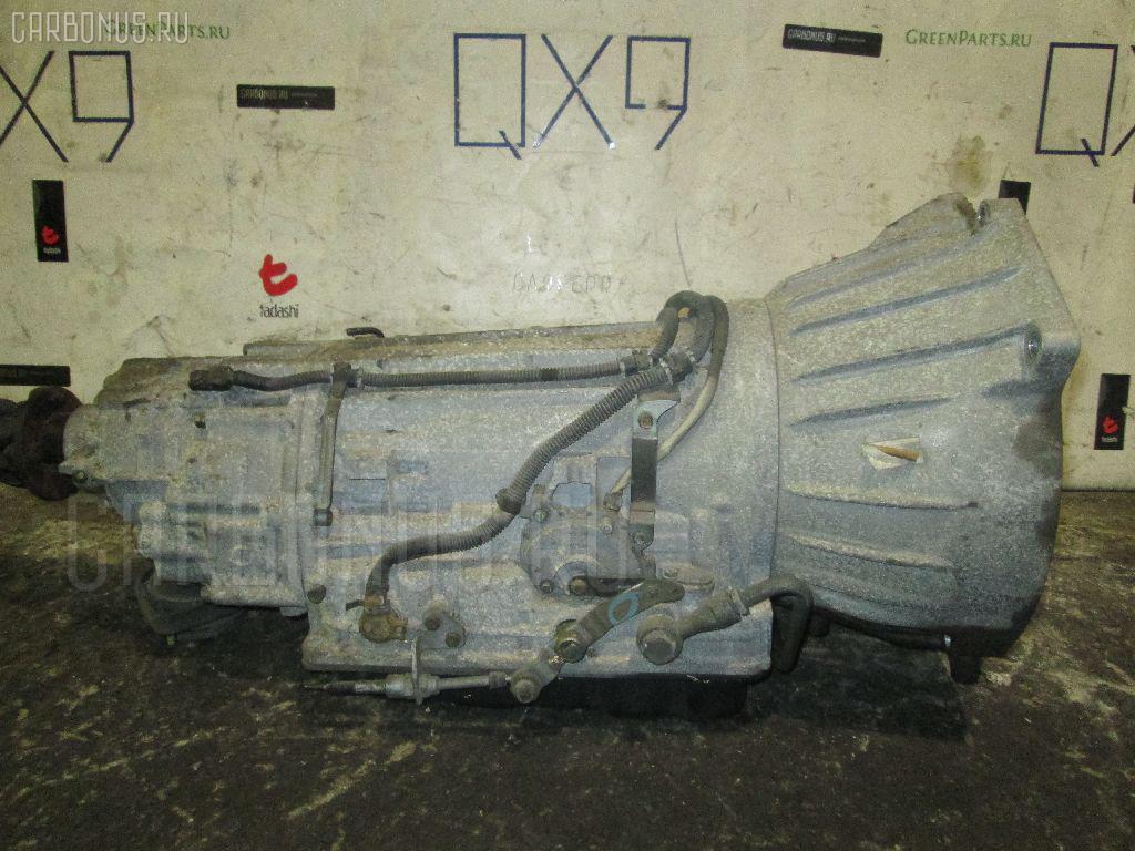 КПП автоматическая BMW 5-SERIES E39-DH62 M52-286S1 Фото 5