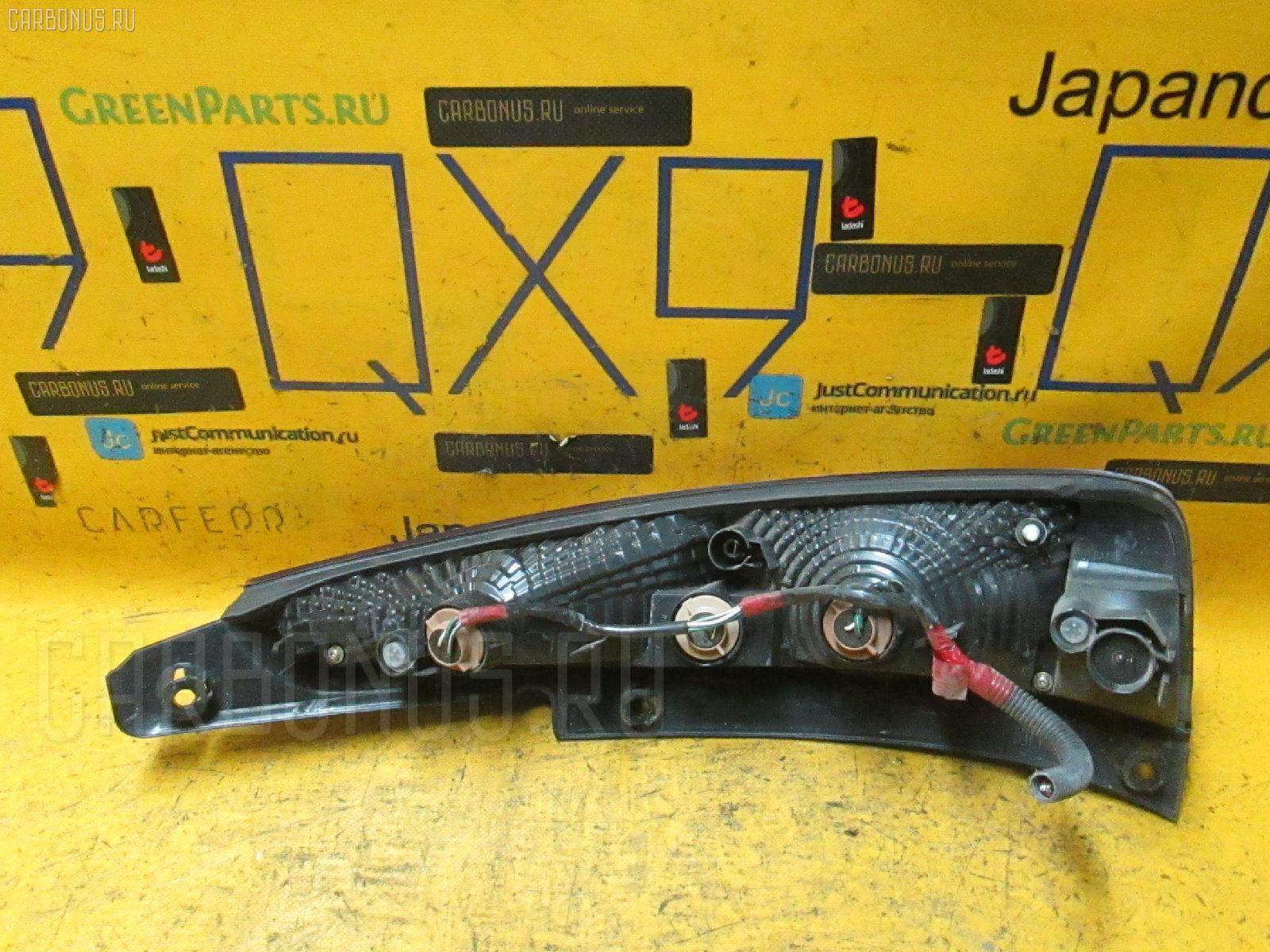 Стоп Toyota Mark ii blit GX110W Фото 1