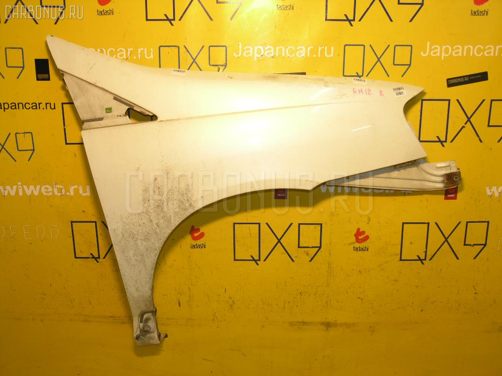 Крыло переднее NISSAN LIBERTY RM12. Фото 4