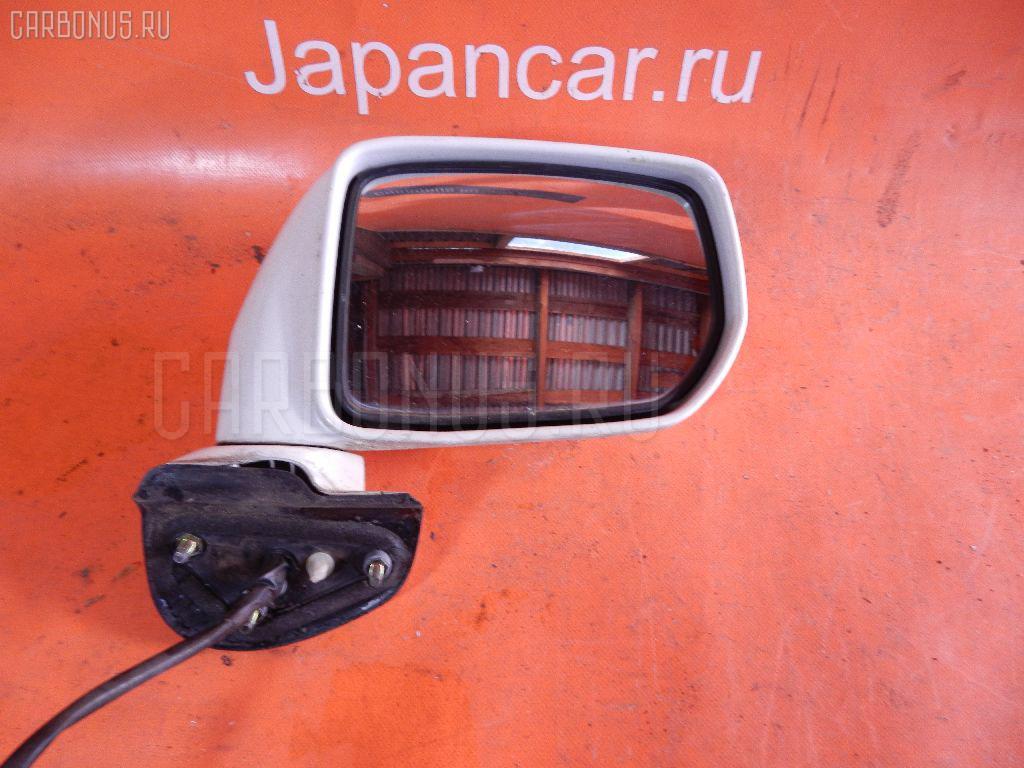 Зеркало двери боковой NISSAN LIBERTY RM12. Фото 3