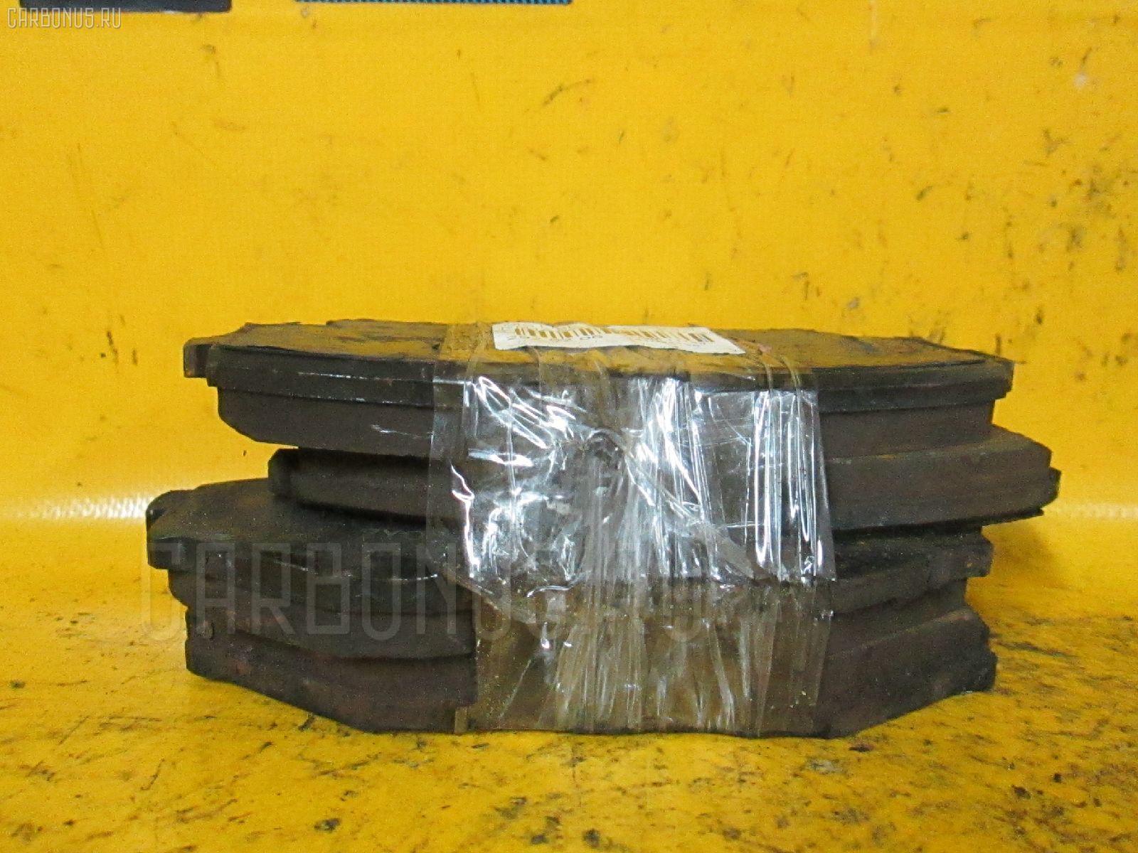 Тормозные колодки NISSAN LIBERTY RM12 QR20DE. Фото 5